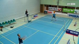 2. Badminton Bundesliga: Vorchdorf - Ohlsdorf