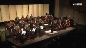 Mozartmatinee im Stadtsaal - Mozart und seine Vorbilder