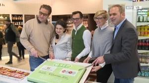 Der SEP startet mit tollen Neueröffnungen ins Shopping-Jahr!