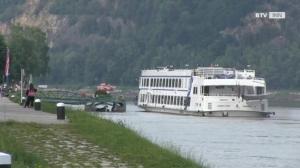 Donaukreuzfahrt boomt in Oberösterreich