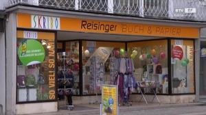 Reisinger ist jetzt SKRIBO-Händler