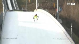 Der FIS Damen Weltcup gastiert in Hinzenbach