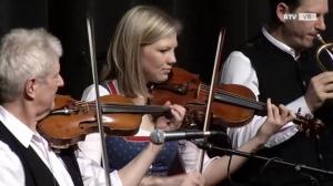 Aufgegeigt in Vöcklabruck – Konzert der
