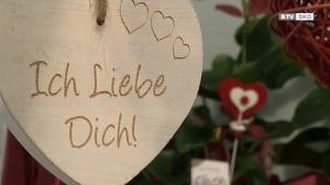 Valentinstag - das Geschäft mit der Romantik…