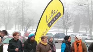 Life Radio schickt Hörerin nach Neuseeland