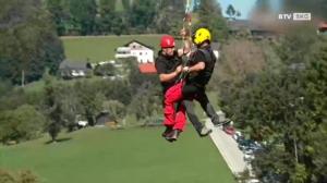 43. Bergrettungsball Gmunden - Die Helden vom Traunsee