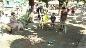 Kinderfest Altmünster