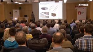 Innovationsdialog mit Markus Kreisel