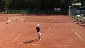Tennistrophy Schwanenstadt