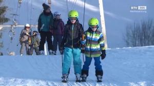 InnHausLifte - Skispaß mitten in der Region