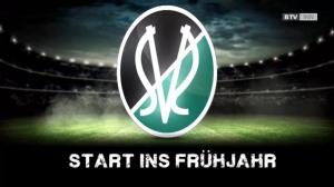 SV Ried startet ins Frühjahr