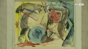 Hugo Dachinger – Ein klassischer Moderner aus Gmunden im Londoner Exil