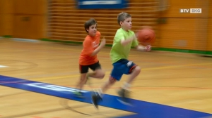 Basket Swans Gmunden – Volksschulturnier