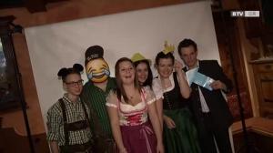 49. Tanzfest der Landwirtschaftlichen Fachschule Waizenkirchen