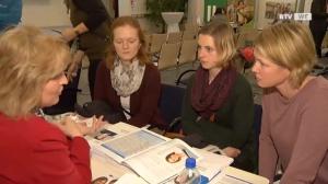 Weiter mit Bildung - Arbeiterkammer tourt durch Oberösterreich