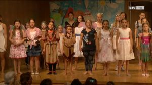 Peter Pan & Tinker Bell - Attergauer Kinderopernwerkstatt