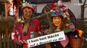 Faschingmontag - Der höchste Feiertag in Ebensee