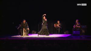 Salzkammergut Festwochen: Maria Serrano - die Königin des Flamencos