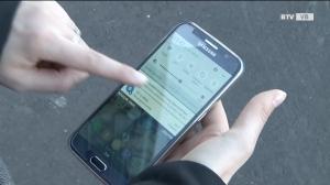 Abschalten von Smartphone, Tablet & Co
