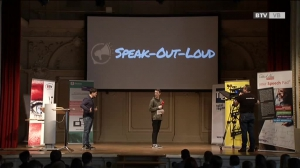 Speak Out Loud Day