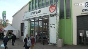 Eröffnung Energiesparmesse in Wels
