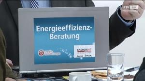 Energie AG auf der Welser Messe