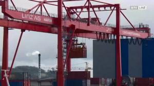 Ein neuer Stadtteil am Linzer Hafen?