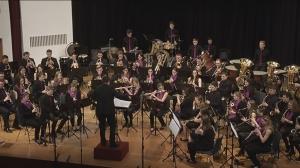 Jubiläumskonzert - 25 Jahre BJO Gmunden