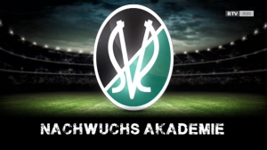 Fußballnachwuchs-Akademie Ried