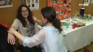 Gesundheitstage & Hobbyausstellung in Gallspach