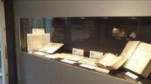 Ausstellungseröffnung im Evangelischen Museum Rutzenmoos