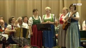 Josefa- und Josef-Treffen in Gallspach