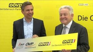 So veränderte sich Oberösterreich unter Pühringer
