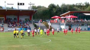 FB: Spiel der Runde: BTV BL Süd: Union Mondsee – SK Kammer