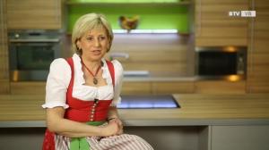 Elfriede Schachinger im Portrait