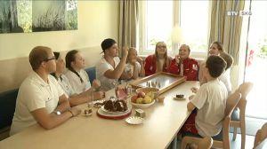 """""""Aus Liebe zum Menschen""""- die Jugendrotkreuzgruppe Ebensee"""