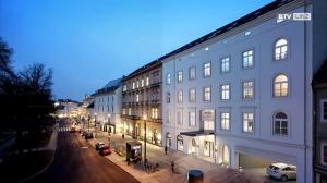 Exklusive Einblicke in die Linzer Promenadengalerien