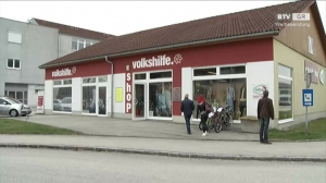 Volkshilfe-Shop Schlüßlberg