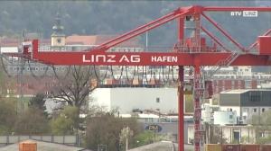 Der Linzer Hafen wird zum Kulturviertel!
