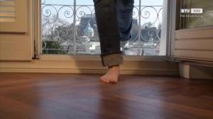 Schönheit für's Auge - Wellness für die Füße