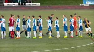 FB: OÖ-Liga: SV Gmundner Milch - SV Micheldorf