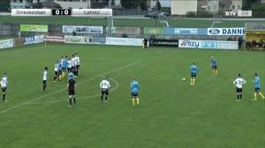 FB: Regionalliga Mitte: SV Lafnitz - SV Grieskirchen