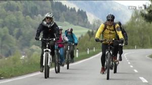 Rad Total im Donautal begeisterte heuer zum 19. Mal