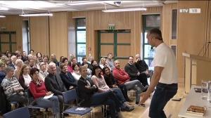 Osterdienstagsgespräch – Kiwanis Vöcklabruck
