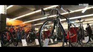 Eröffnungsfeier - Bike Service Center Gmunden