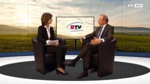 Gespräch mit Dr. Kurt Weinberger – Vorstandsvorsitzender der Österreichischen Hagel Versicherung