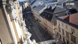 Die Linzer Innenstadt kann einfach mehr!