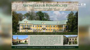 Architektur Burgholzer