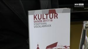 KUF Programm 2017/2018 - Highlights am laufenden Band