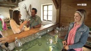 Tag der offenen Tür: Firlingerhof Scharten